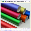Factory Supply Air Bubble Free Heat Color Changing Car Wrap Vinyl