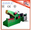 Q43y Series Hydraulic Crocodile-Cutting Machine