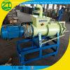 Dewatering Machine, Solid Liquid Separator for Livestock Manure