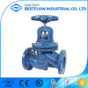 Ductile Iron DIN Globe Valve with Flange End