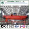 Qd Model Heavy Duty Crane- Double Beam Overhead Traveling Crane