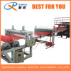 Factory of PVC Carpet Plastic Extruder Machine