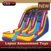 2016 New Design CE High Safety Inflatable Slide (C1225-6)
