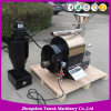 3kg Gas Heat Green Coffee Bean Roasting Machine Mini Roaster