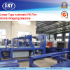 High Speed PE Film Wrapping Shrink Machine (MBJ-200)