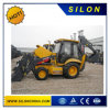 XCMG Hot Sale Backhoe Loader (Xt876) with High Performance