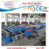 PP Hollow Sheet Machine with CE Certificate
