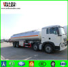Sinotruk HOWO Heavy Duty 8X4 Oil Fuel Tank Truck