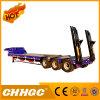 Heavy Duty Machine Transport Trailer