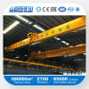 Roof Running Eot Crane for Low Runway Workshop