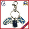 Custom Metal Promotional Gifts Keychain