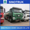 Sinotruk HOWO 6X4 10 Wheelers Oil Petroleum Fuel Tank Truck