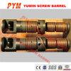 Twin Screw Barrel 55/110 Forextruder High Calcium Pipe Profile