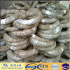 Anping Factory Electro Galvanized Wire (XA-GIW3)