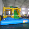 Inflatable Water Slide with Pool (CYSL-561)