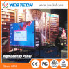 High Definition P2 Fixed LED Video Display for Advertising, Conference