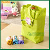 Snap Button Cute Foldable Shopping Bag Folding Bag (TP-FB202)