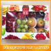Fruit Packaging Box with Clear PVC Window