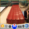Color Coated Galvanized Corrugated Steel Roofing Sheet/ PPGI