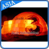 Custom Inflatable LED Dome Tent for Wedding Decoration