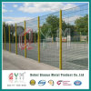 Curved Welded Wire Mesh Fence/ Welded Wire Mesh Fence