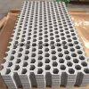 Hexagonal Hole Perforated Metal Mesh