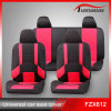2014 Factory New Style Red Car Seat Cover (FZX-612)