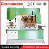 Hydraulic Angle Steel Cutting Tools Dual Cylinder Q35y-25 Ironworker