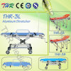 Thr-3L Emergency Aluminum Alloy Stretcher Trolley