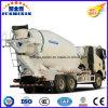 336HP Sinotruk HOWO 8 Cubic Concrete Mixer Truck