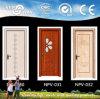PVC Folding Door/PVC Door/PVC Exterior Door (NPV-IP0001)