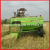 Tractor Square Forage Baler, Straw Baler Machine, Square Hay Baler
