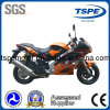 CE Approved Gy6-150cc CVT Racing Motorcycle