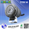 Hot-Selling CREE 10W LED Offroad Work Light for Motorcycle, Dirtbike, ATV, 4WD, SUV, UTV, Snowmobile, 4*4 Offroad Vehicles