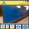 South America Color Steel Fencing with ISO Certificate