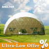What Is Desert Eco Geodesic Domes Construction Shaped House