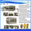 Rinser, Filler, Capper 3 in 1 Filling Machine for Energy Drinks, Flavored Milk, Vitamin Drinks
