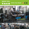 Waste PP PE Recycle Plastic Granulating Machine