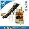 Famous Brand Qt1-10 Mud Interlocking Soil Block Machine for Sale