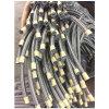 SUS304 Braiding 5/16′′ PTFE Teflon Hose 194bar