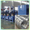 High Speed High Carbon Automatic Copper Steel Nail Wire Drawing Machine Price/Wire Pointing Rolling Machine