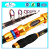 Customized Fishing Rod Aluminium Parts with Perfect Adodizing
