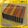 Customized Aluminum Extrusion Profile Simulation Wood