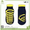 Unique Logo Design Grip Socks for Amusement Parks