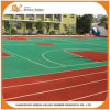 Colored Rubber Granules, EPDM Particles School Playground