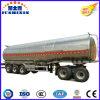 2/3axles 35000liters Oil Tanker Aluminum Alloy Fuel Tank Semi Trailer