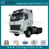 Sinotruk HOWO A7 6X4 420HP Tractor Head Tractor Trailer Truck