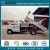 Sinotruk Cdw Mini Tipper Truck Small Dump Truck