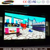 256*128mm High Definition P4 Indoor Full Color LED Display