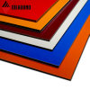 Exterior Cladding Wall Decoration Aluminum Composite Panel (AF-360)